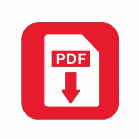 Create a PDF with Basic Windows 10 Features