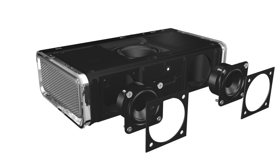 Creative Updates Drivers for Its Roar SR20 and SR20A