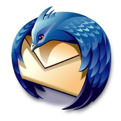 thunderbird 3.1.12