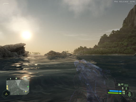 CryEngine 3 Has Been Released