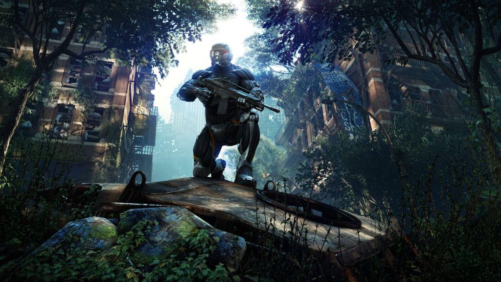 CryEngine 3 Still Ahead of Unreal Engine 4, Says Crytek Leader