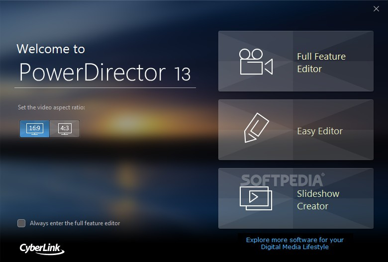 CyberLink PowerDirector 13 Review – Create Movies with Personalized ...
