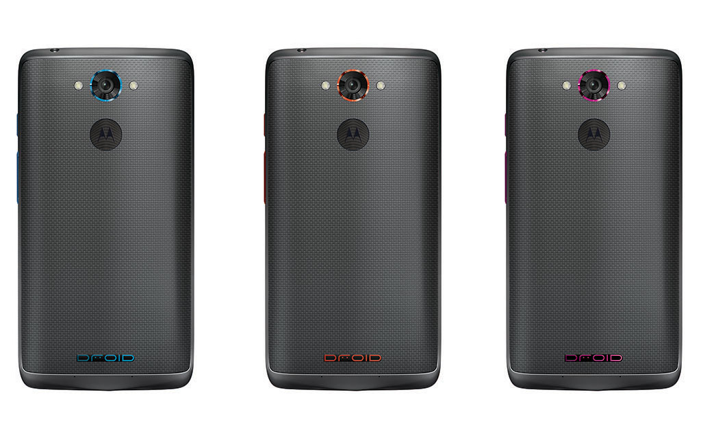 DROID Turbo in Limited Edition Metallic Colors Coming to Verizon ...