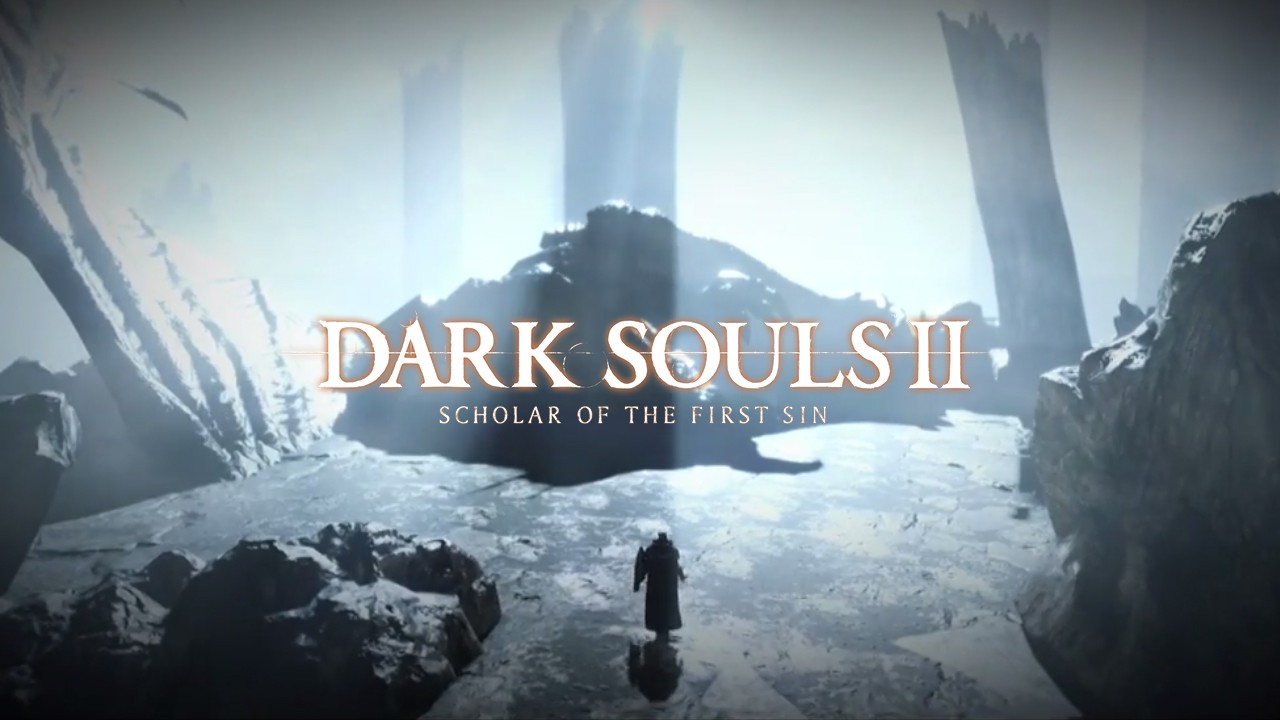 Dark Souls 2: Scholar of the First Sin Gets PC Upgrade Offer