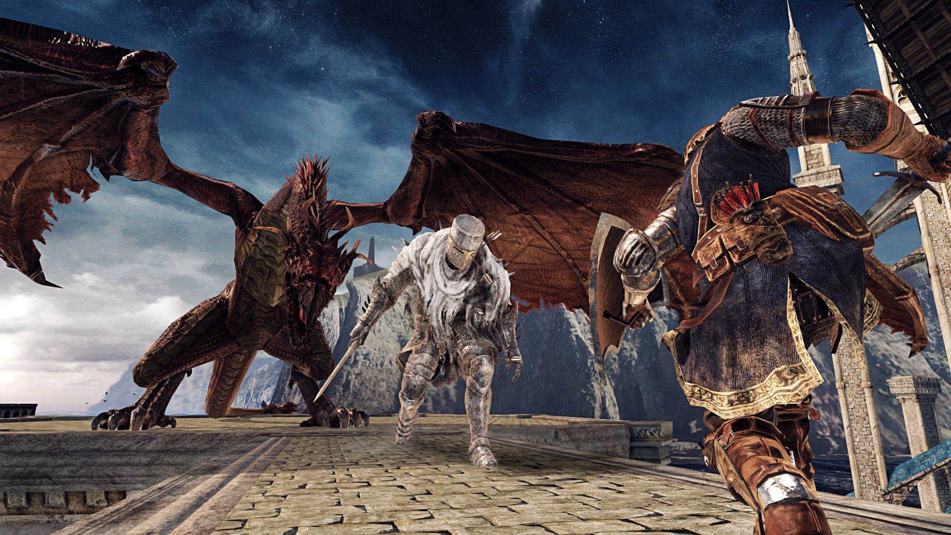 Dark Souls 2 Scholar Of The First Sin Players Banned Because Of
