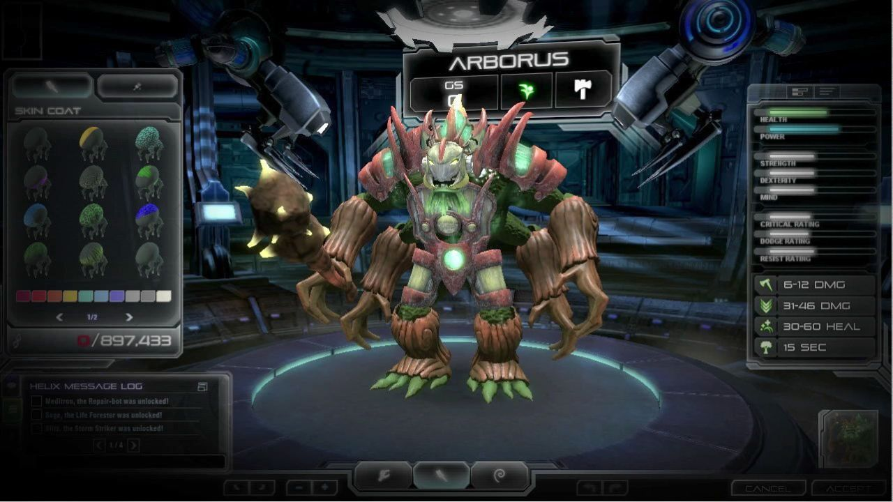 Darkspore Withdrawn from Steam, Has Connectivity Issues