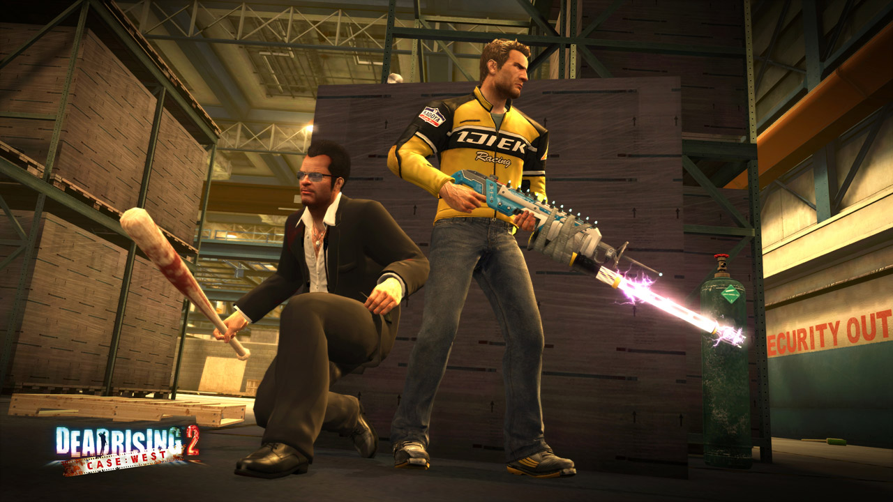 Dead Rising 2 Case West Out This Month Gets New Trailer And