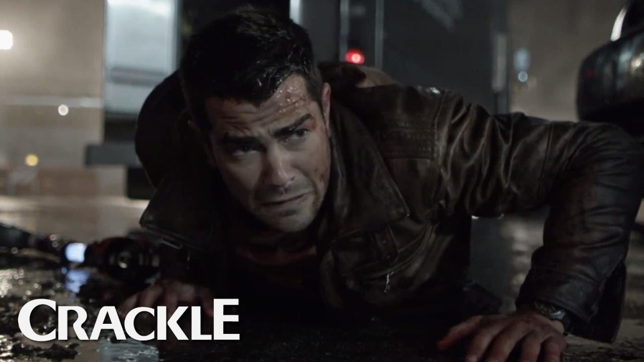 Dead Rising Watchtower Trailer Shows Limited Link To Video Game Series