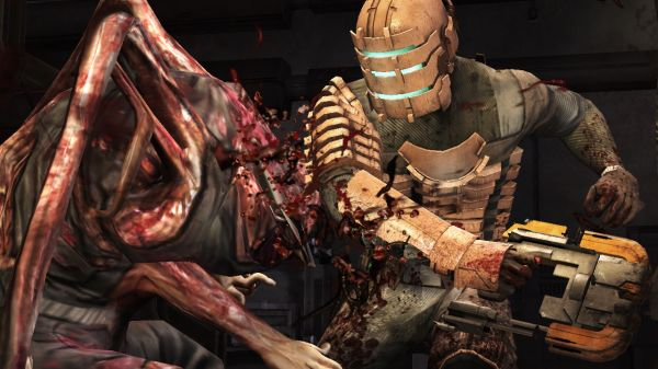 Dead Space Downfall To Be Aired On Tv This Sunday