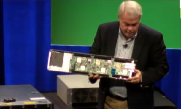 Dell Intros 64-Bit ARM-Based X-Gene Server at Open Compute Summit