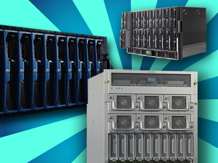 Dell Servers with OpenSolaris Coming Soon
