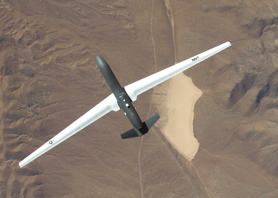 Us Reaches Another Milestone In Drone >> Demonstrator Drone Reaches 10 000 Combat Flying Hours Milestone