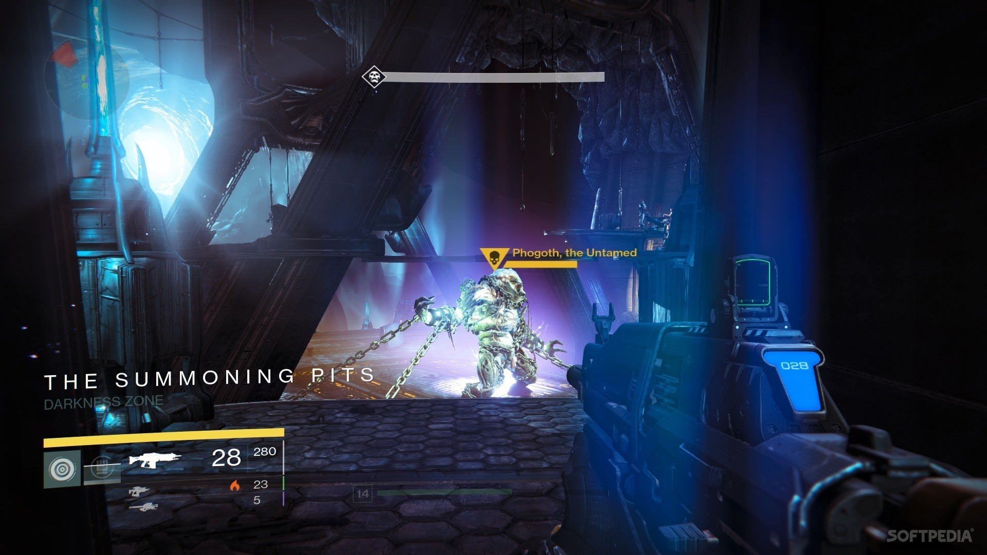Bungie Details Destiny s Seamless Matchmaking for Multiplayer