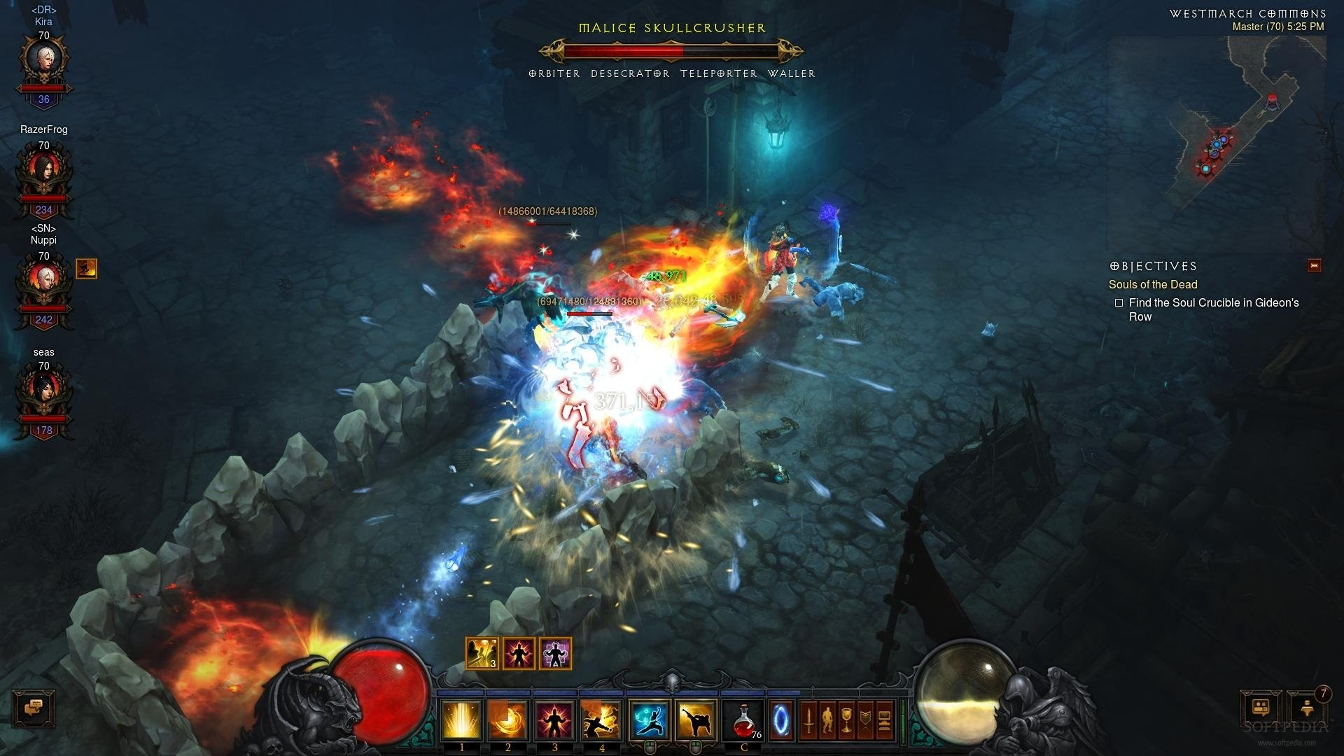 Diablo 3 Gets New Hotfix to Solve Issues and Prevent Exploits