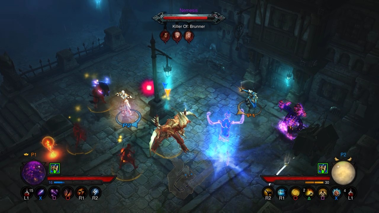 Diablo 3 Patch 2 1 2 Is Out on PC and Consoles in North America