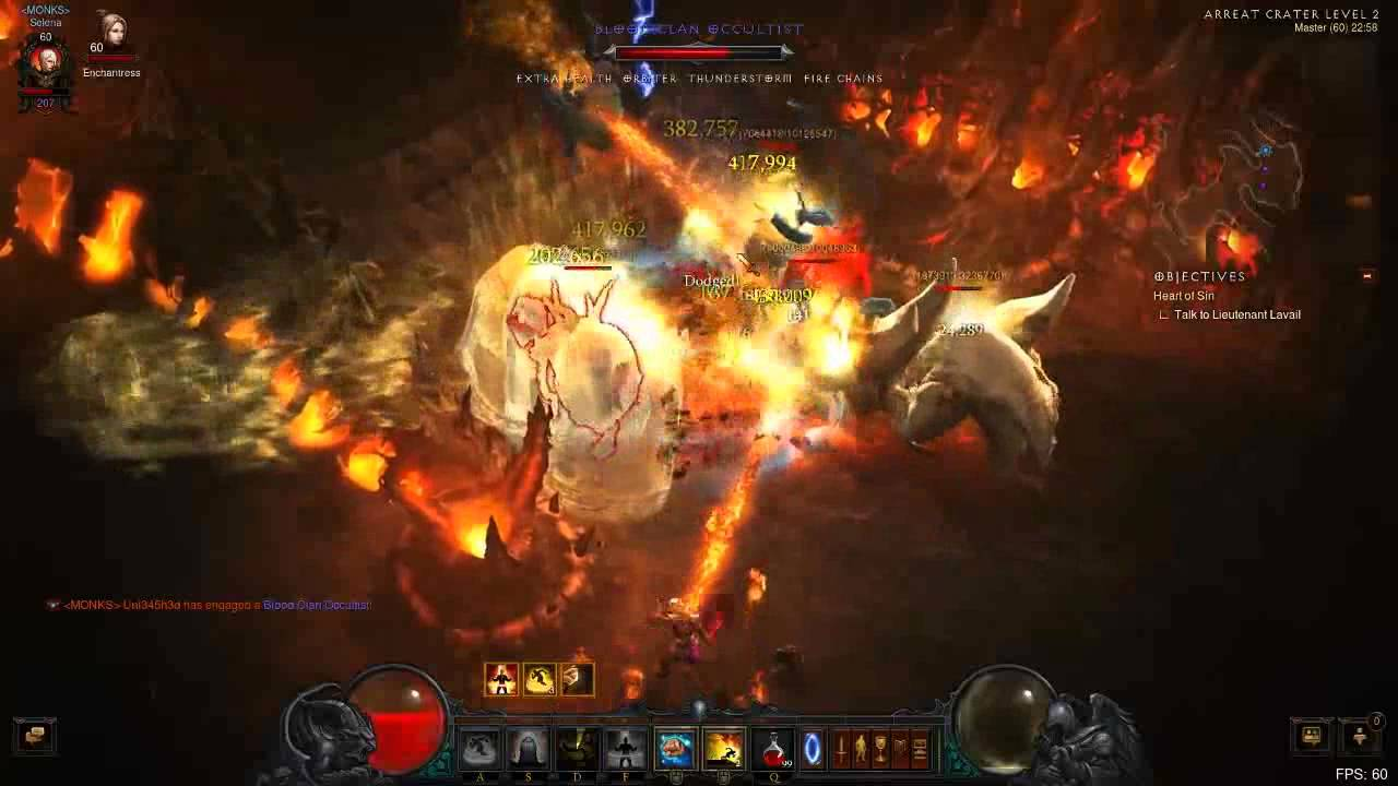 Diablo 3: Reaper of Souls Patch 2 2 1 Is Now Live Worldwide