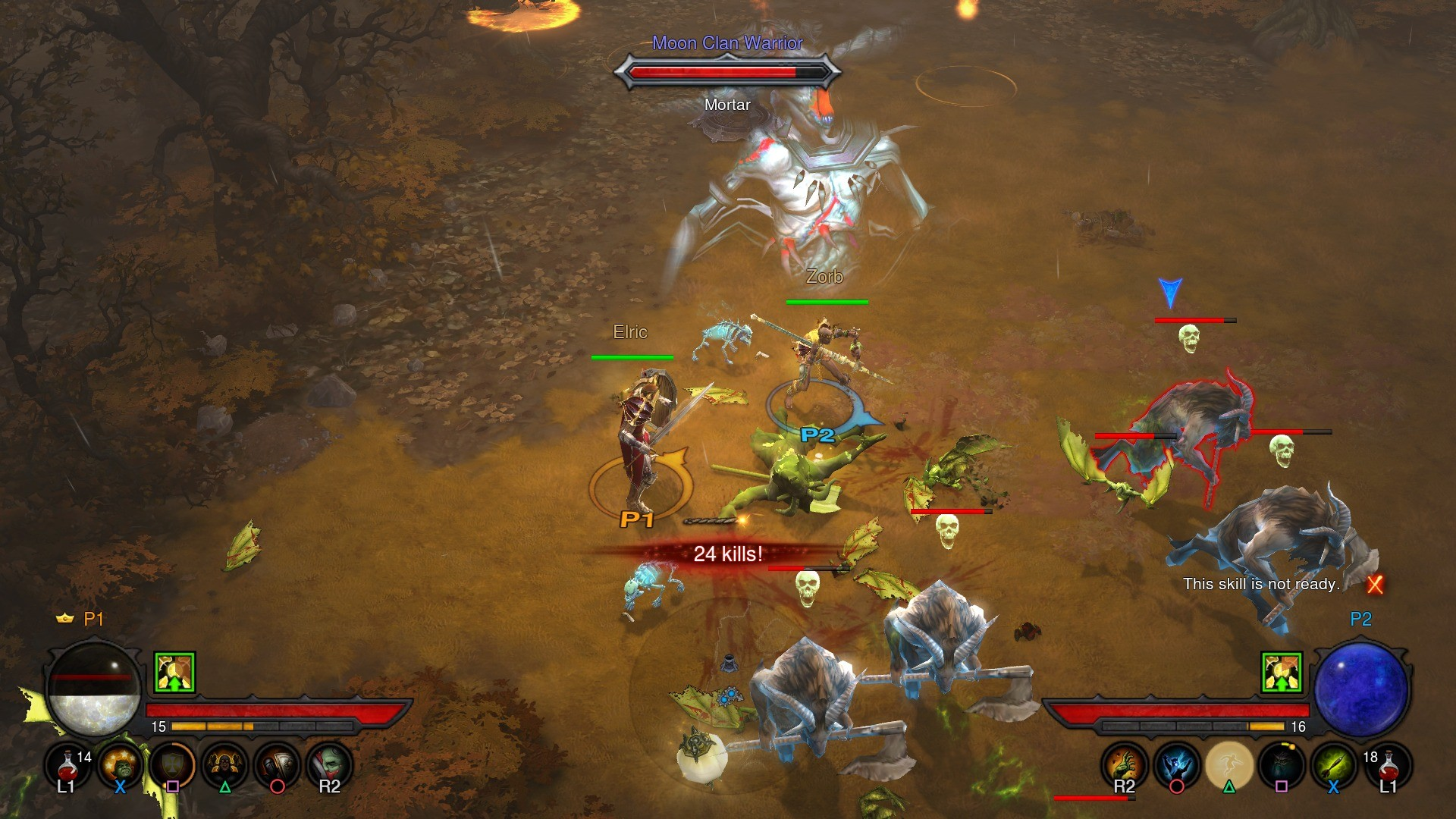 Diablo 3: Ultimate Evil Edition Patch Adds Vault and Greater