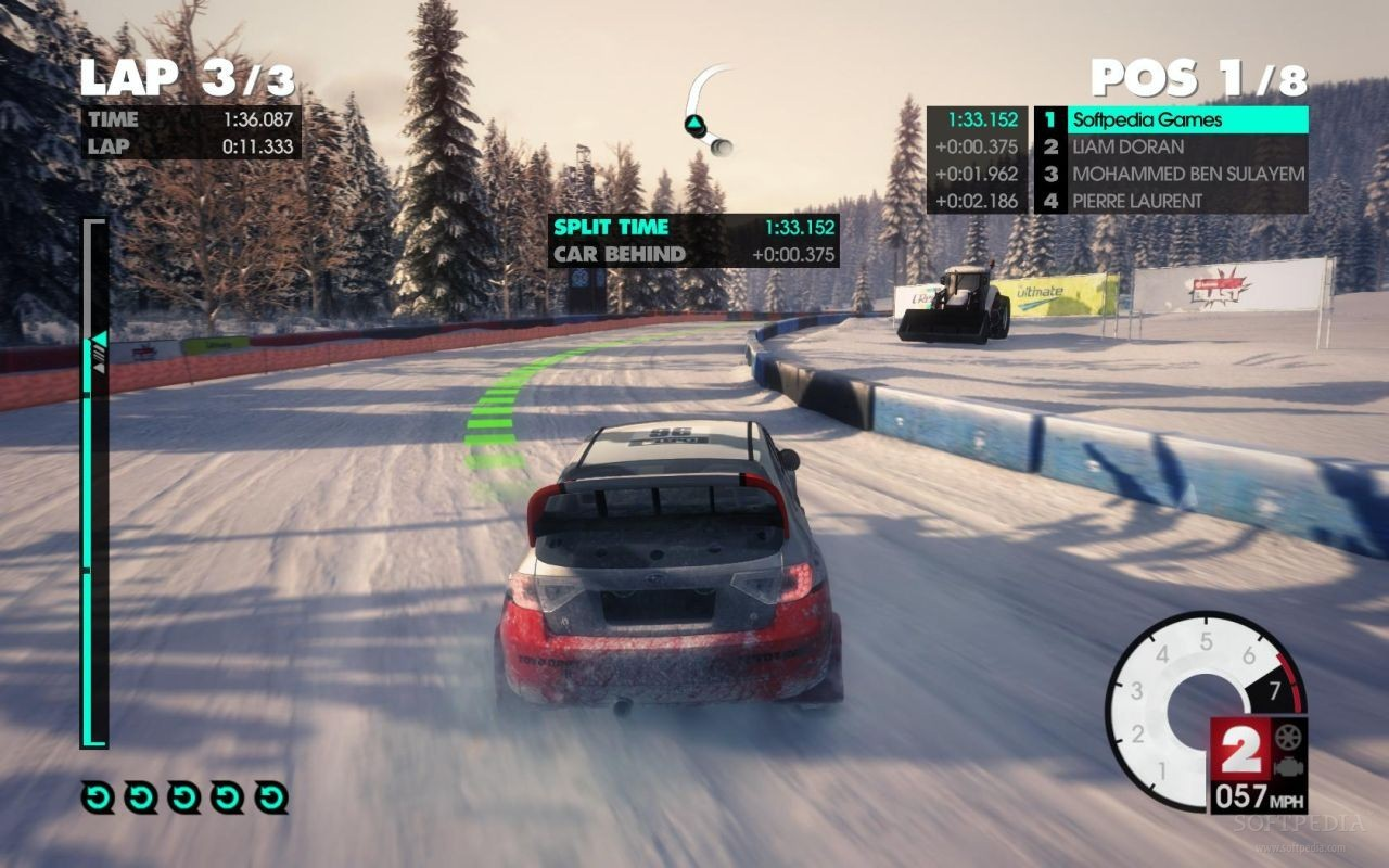 dirt 3 complete edition patch