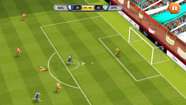 Awesome soccer game download | harry balls.