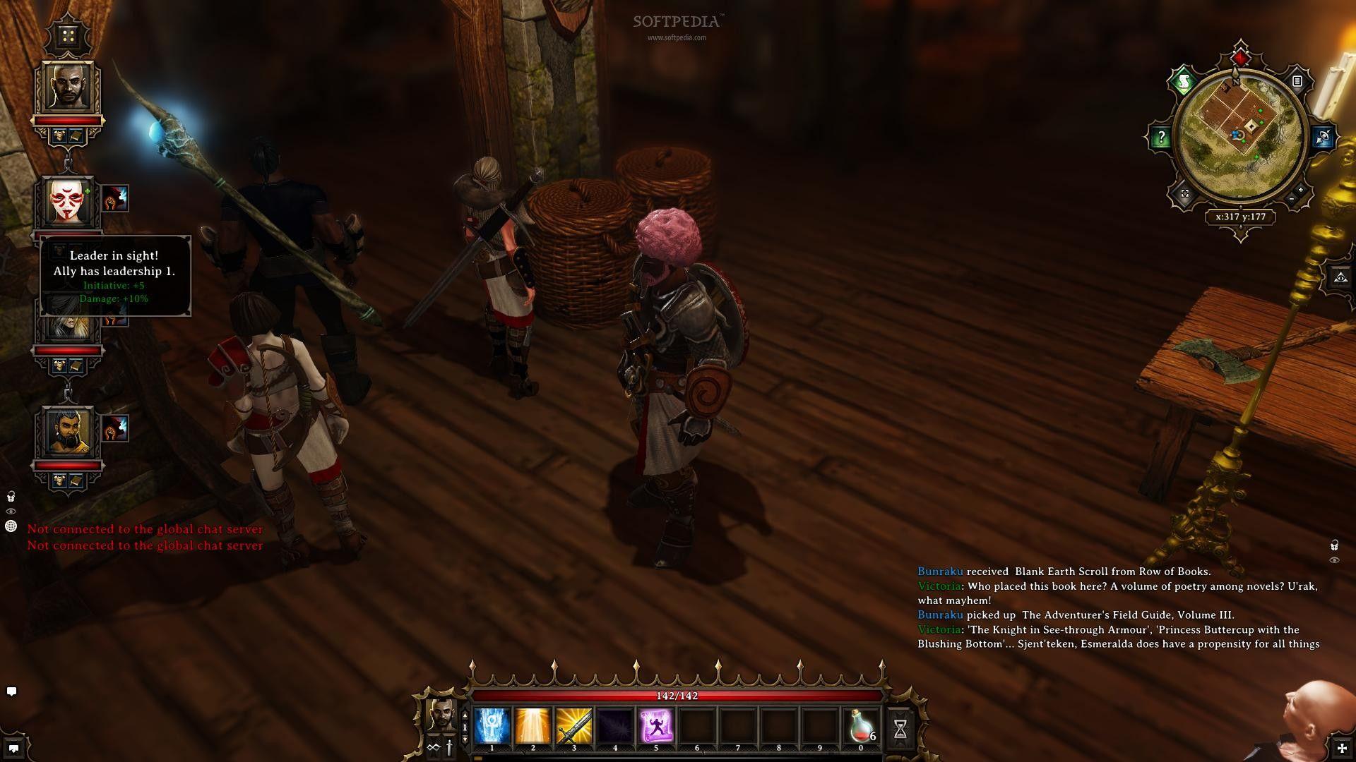 Divinity: Original Sin Developer Confirms Two More RPGs in