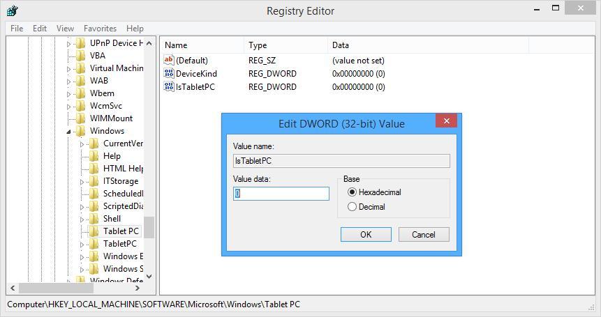Tweaks. Com start for windows 8 restore start button and more.