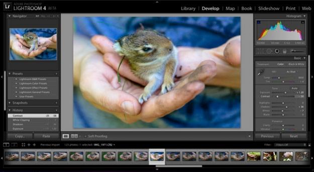 Adobe photoshop lightroom 5. 7. 1 free download software reviews.