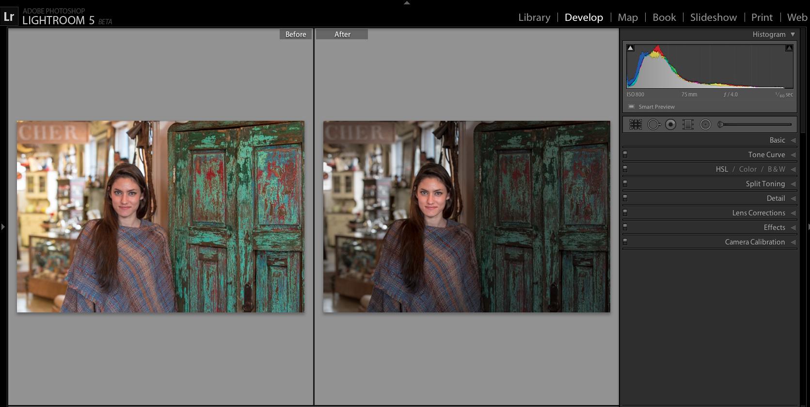 Download Adobe Photoshop Lightroom Beta 5