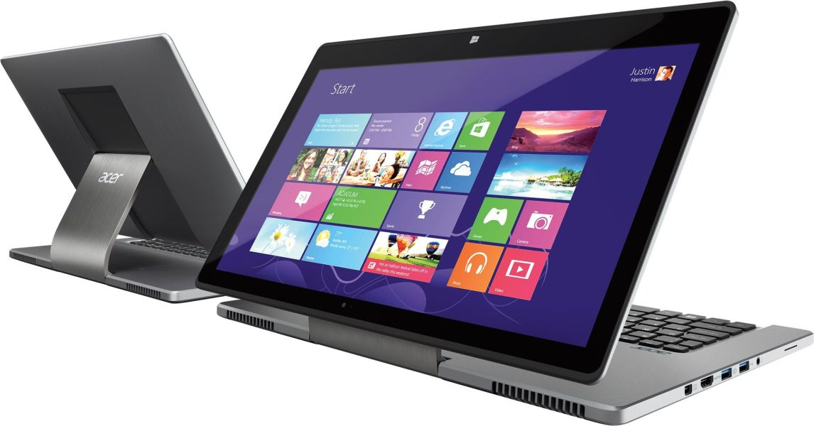 Acer Aspire R7-572G Synaptics Touchpad Drivers for Windows Mac
