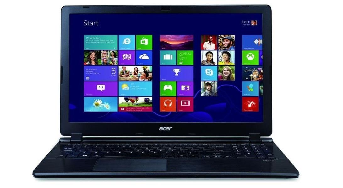 Drivers: Acer Aspire V7-582PG Intel Chipset