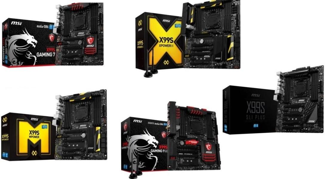 MSI X99S GAMING 9 AC BIGFOOT NETWORK DESCARGAR CONTROLADOR