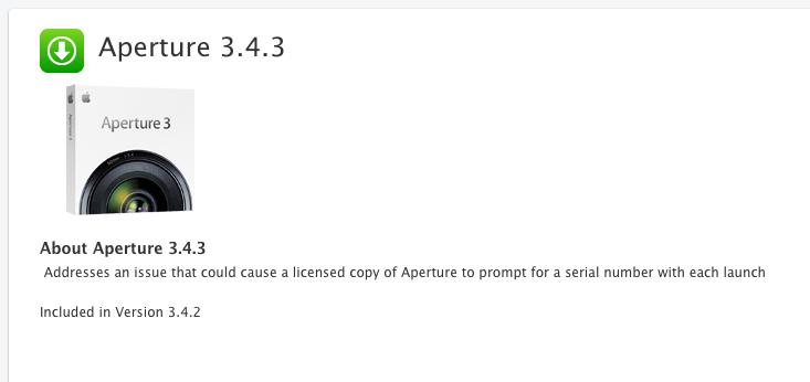 aperture 3.4.3