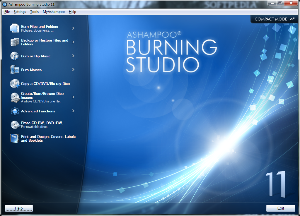 free download ashampoo burning studio 18