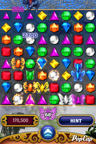 Bejeweled classic ipa cracked for ios free download.