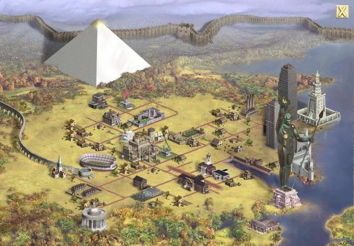 Full sid meier's civilization iii: complete version for windows.