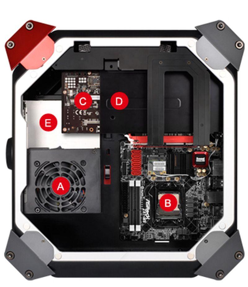 ASRock M8 Series (Z97) Broadcom WLAN Drivers for PC