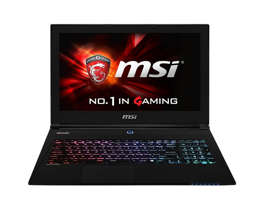 MSI GE70 2PE Apache Pro Intel PROSet/Wireless Bluetooth Last