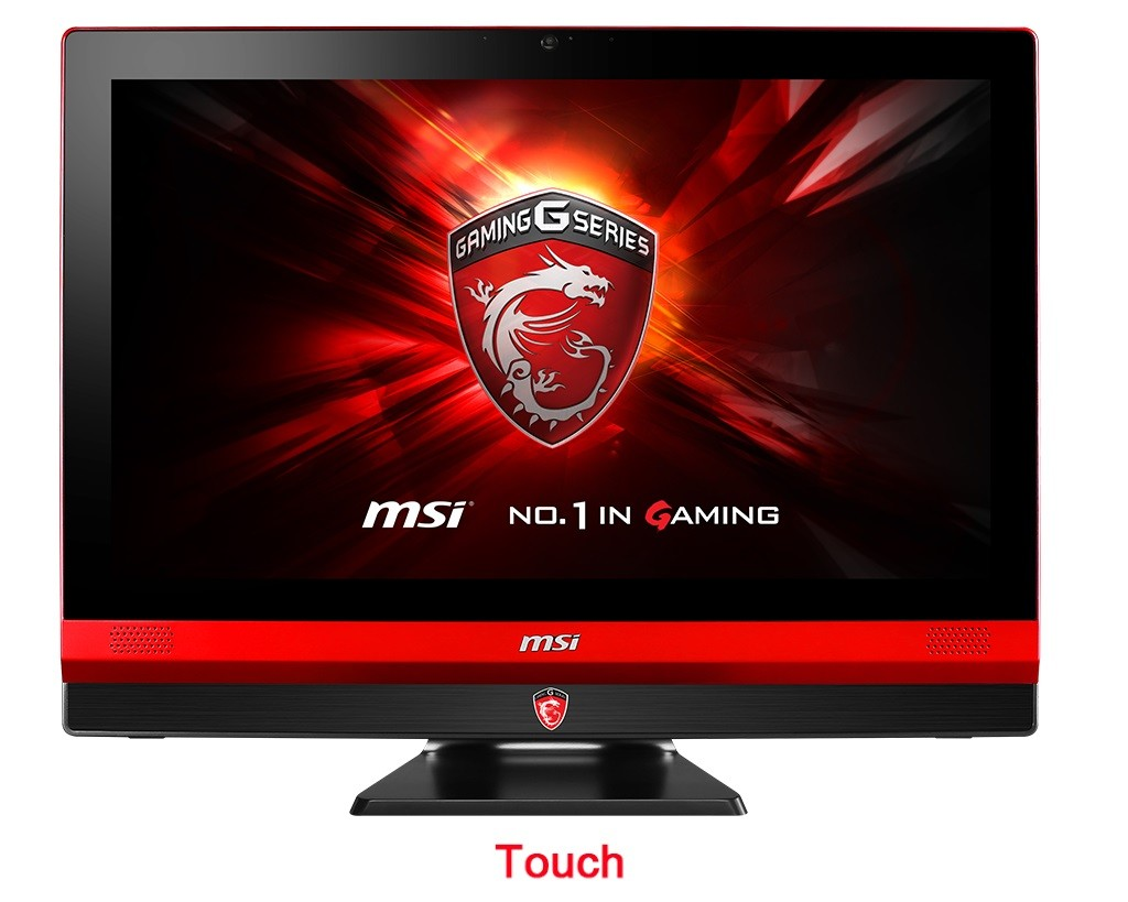 MSI Gaming 24GE 2QE 4K BigFoot LAN Drivers for Windows Mac
