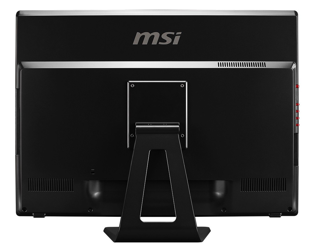 MSI Gaming 24GE 2QE 4K BigFoot LAN 64x