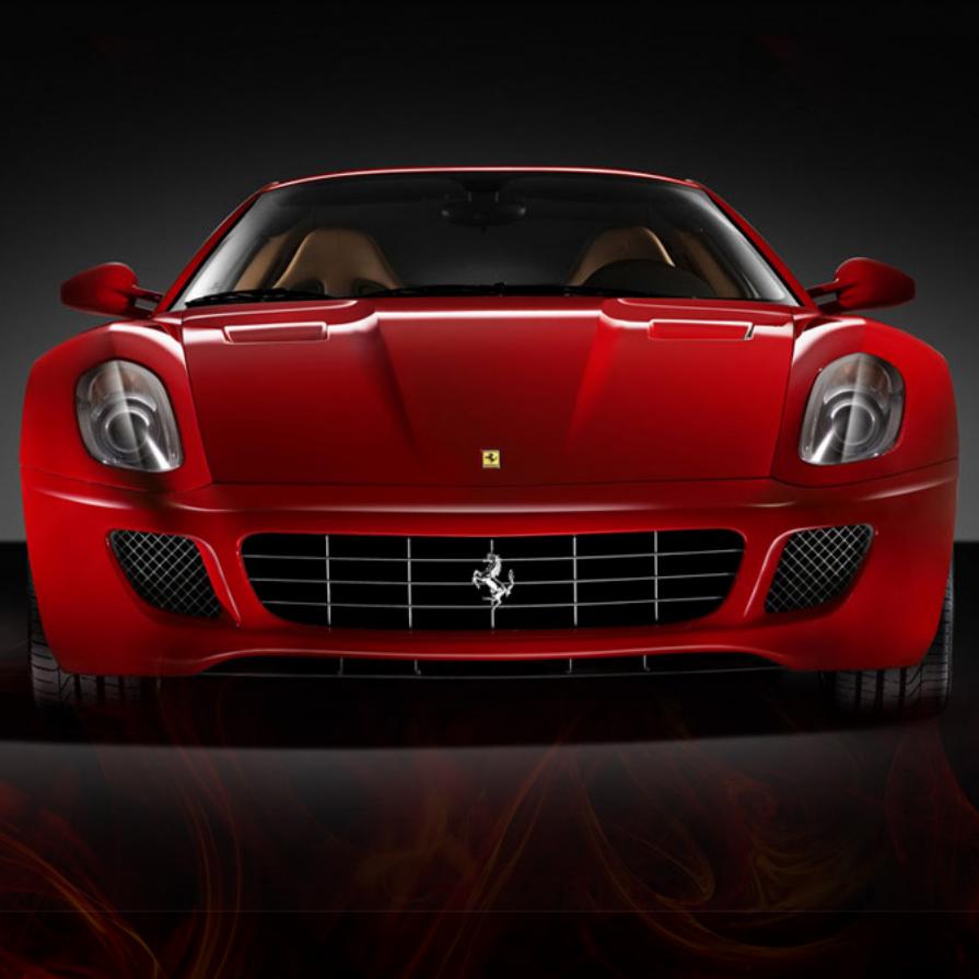 Download Exclusive Ferrari Windows 7 Desktop Theme