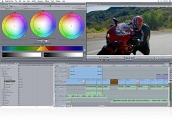 download final cut pro 6 0 6 rh news softpedia com Pinnacle Studio Final Cut Pro Training