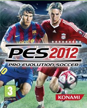 Pes 2012 — download.