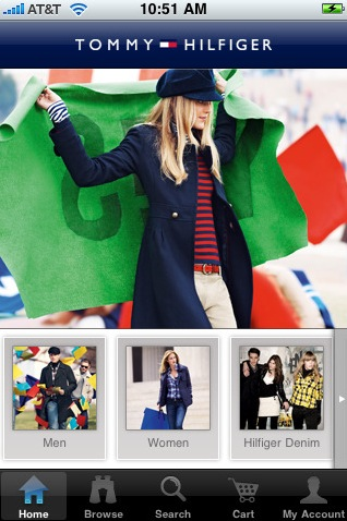 tommy hilfiger applications Download Free Tommy Hilfiger App for iPhone, iPod touch