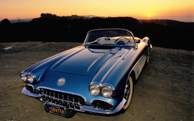 American Classic Cars Oklahoma Inc
