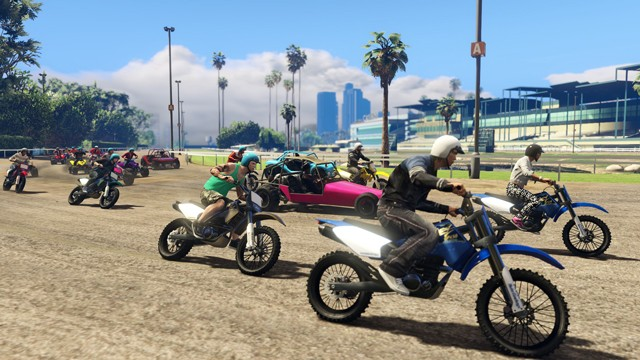 Download GTA 5 Update on PS4, PS3 to Fix Character Transfer, Out