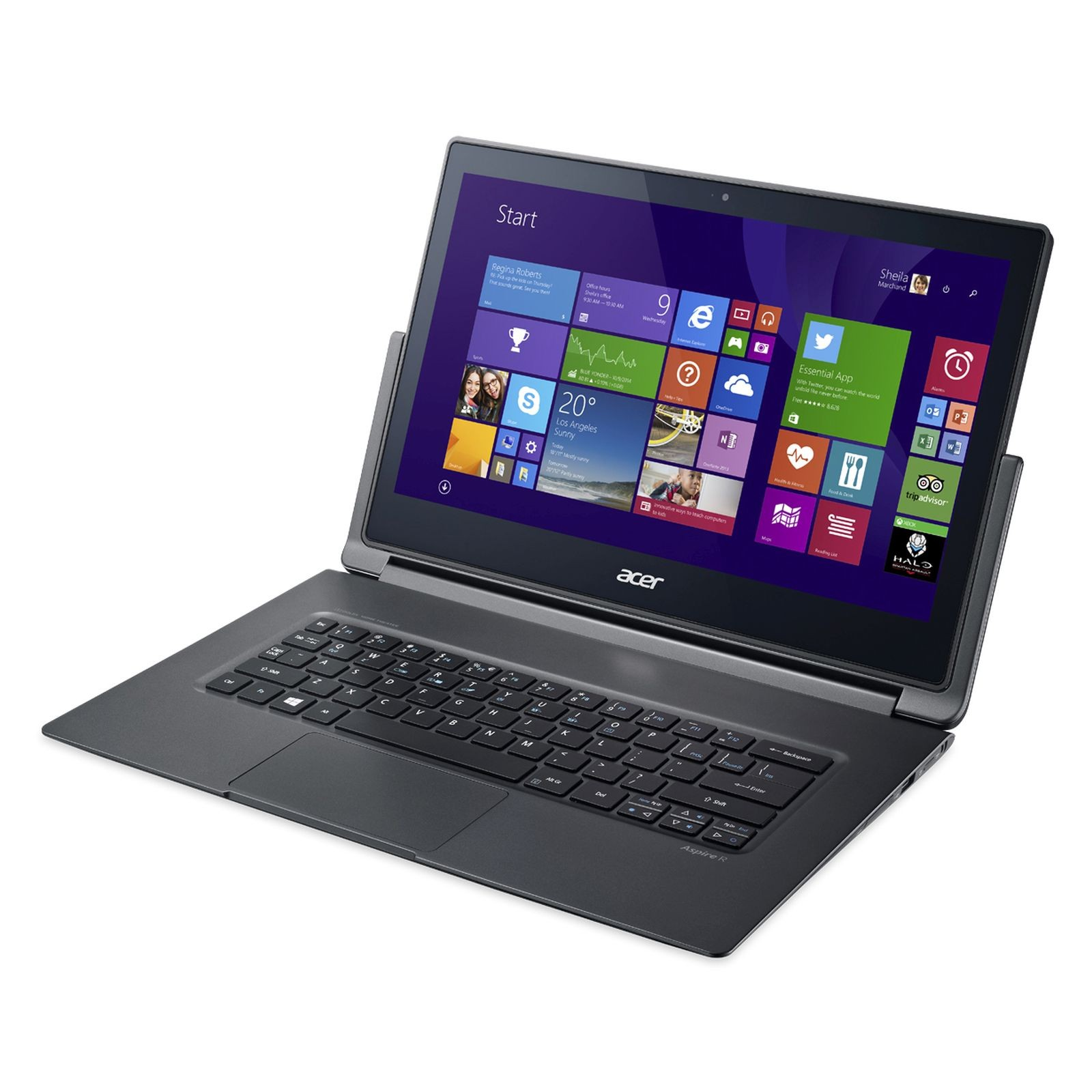 Acer Aspire R7-372T Intel Serial IO Drivers Download