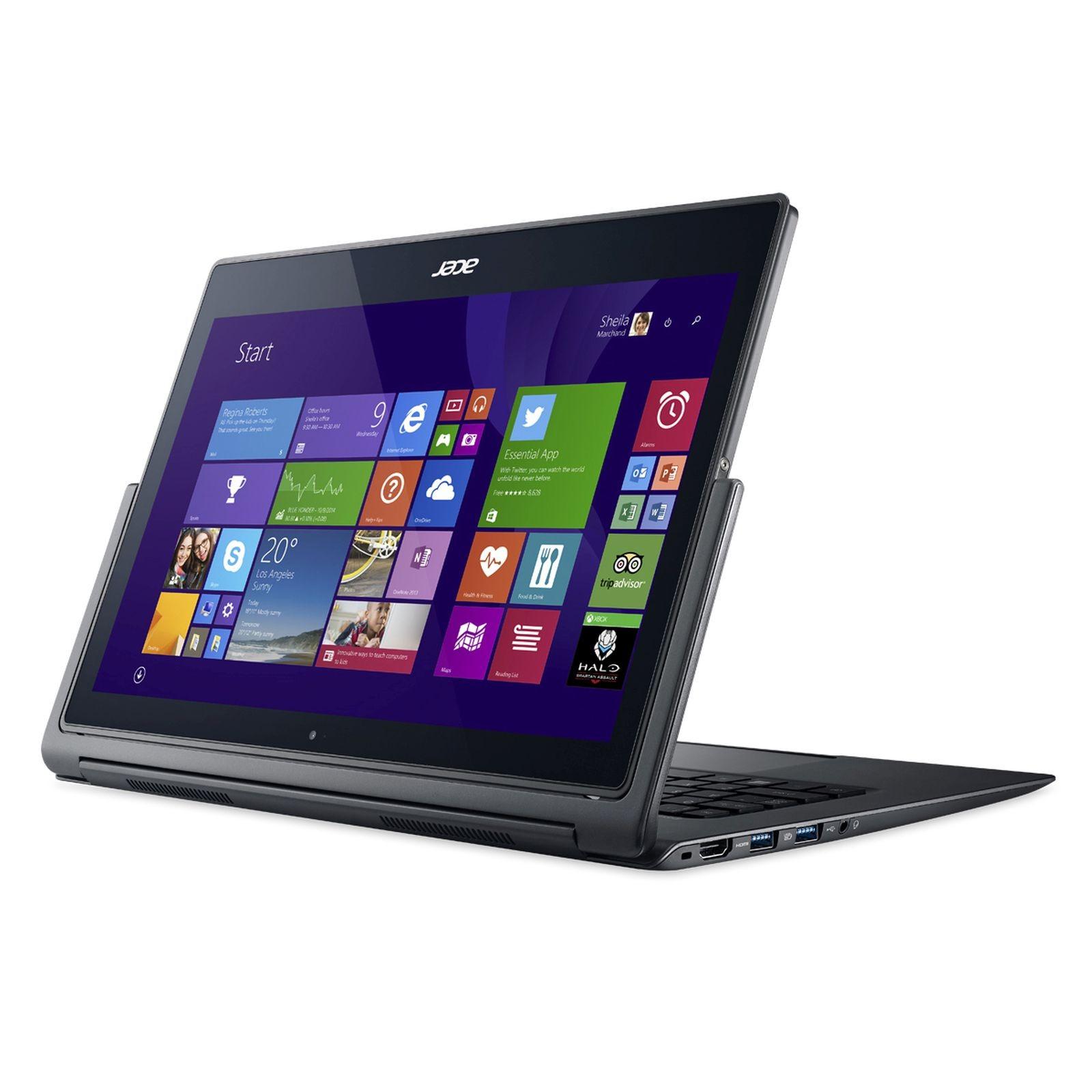 Acer Aspire E360 Desktop