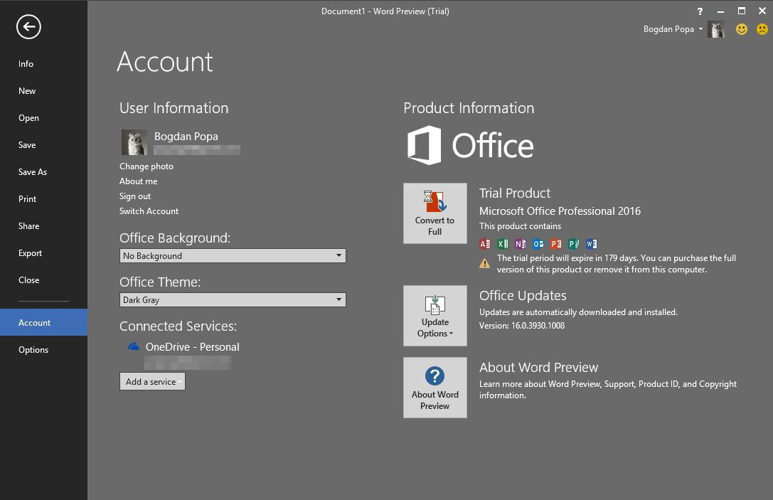 Download Microsoft Office Public Preview - Microsoft word theme download