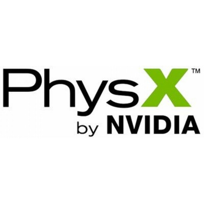 Nvidia physx driver free download.