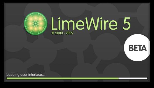 limewire 5.0