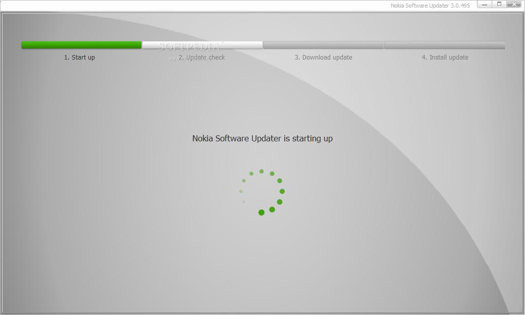 Download nokia software updater 3. 0. 655 – windows.